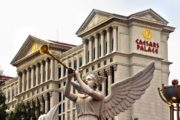 Billionaire Carl Icahn wants Caesars Entertainment to sell itself...
