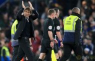 Antonio Conte urges Blues to remain grounded...