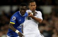 Gueye targeting Toffees goals...