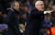 Leicester: Ranieri calls for Premier League focus...
