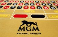 MGM insists new resort outside D.C. won't pry business from ...