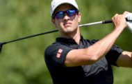Adam Scott confident of continuing momentum...