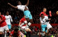 Hammers dealt Diafra Sakho blow...