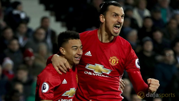 Jesse-Lingard-and-Zlatan-Ibrahimovic-Man-United