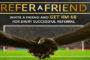 REFER A FRIEND – Invite a Friend and Get RM 68 Free Bonus...