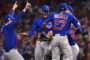 Cubs win World Series as wire-to-wire favorites, are Vegas' ...