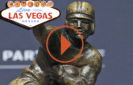 Get through life without football by betting these Heisman hopefu...