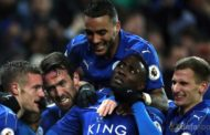 Foxes ace Jamie Vardy confident of survival...
