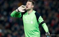 No excuses from Liverpool stopper Simon Mignolet...