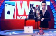 Pete Chen Takes Down the Inaugural WPT Beijing Main Event...