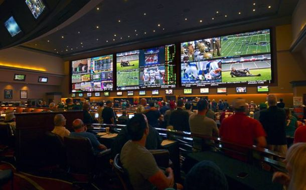 Gaming regulators OK pari-mutuel betting on nontraditional events...