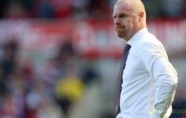 Burnley youngsters urged to learn Sean Dyche style...