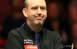 Riga Masters 2017: Mark Williams to edge out Peter Ebdon...