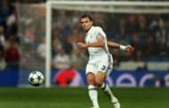 Pepe confirms Real Madrid exit...