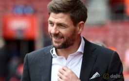 Steven Gerrard expecting success for Liverpool...