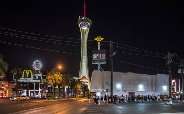 Nevada Gaming Commission to hash over weed and casinos...
