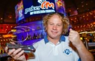 Simon Boss Scoops Second Poker EM Casino Velden Main Event Title...