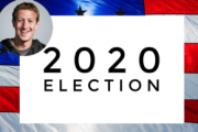 Mark Zuckerberg and 5 Celebrities That Could Win the 2020 Preside...