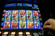 Proposed A$5 Spin Limit for Casino Canberra's Poker Machines Draw...
