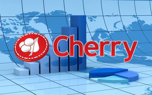 Cherry AB reports 17  rise in revenues during Q4 2017...