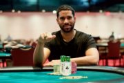 Dominique Mosley Wins WSOP Circuit Seminole Casino Coconut Creek ...