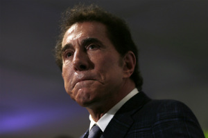 Casino Boss Steve Wynn Receives No Money in Termination Deal, Kee...