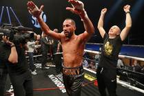 DeGale Reclaims IBF title from Truax