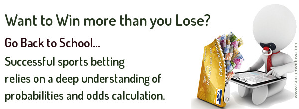Want to Win more than you Lose? Go Back to School...