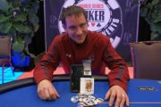 Russell Sullivan Wins Second Career WSOP Circuit Gold Ring at IP ...