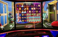 Another big jackpot hits at the Cosmopolitan...