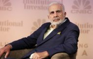Carl Icahn Reportedly Presses for Caesars Sale...
