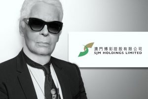 "SJM to Complete Lagerfeld-Designed Hotel as ""Legacy to His Creati..."