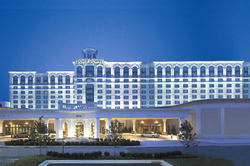 Dover Downs Casino to Welcome Gamblers on Christmas