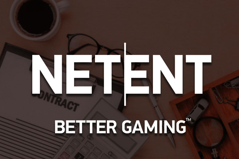 NetEnt Obtains Permanent Casino Supplier License in New Jersey