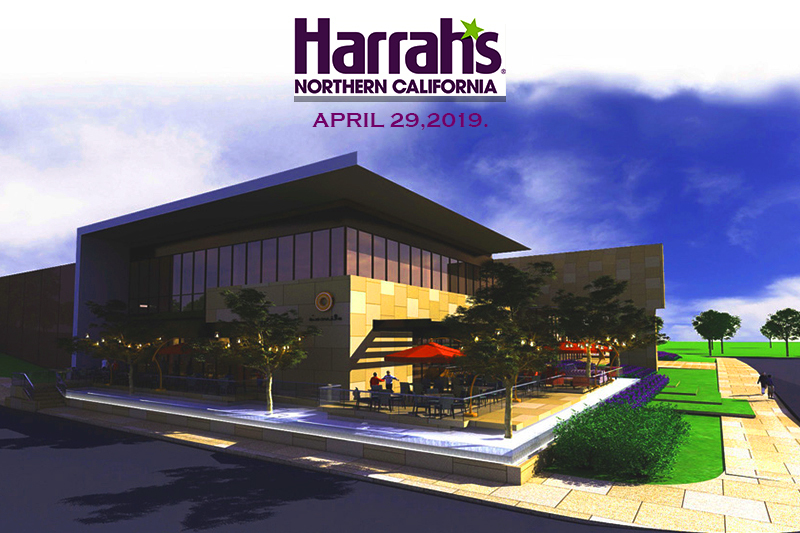 Big Brands Bring Two New Casinos to Northern California This Year