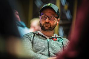 Keith Tilston and Daniel Negreanu Lead Final Six in US Poker Open Event #3
