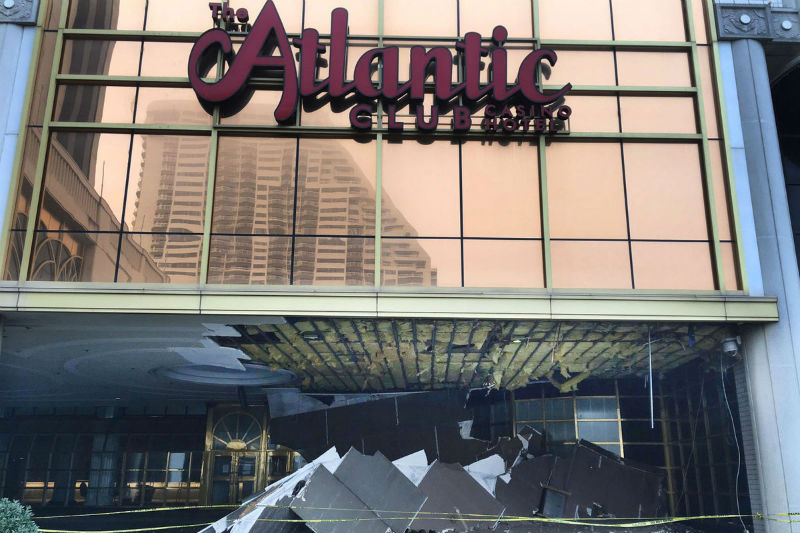 Atlantic Club Casino Hotel Sale Falls Through Once Again