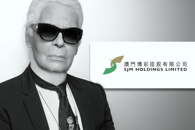 "SJM to Complete Lagerfeld-Designed Hotel as ""Legacy to His Creative Genius"""