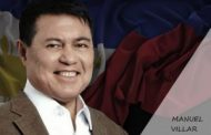 Philippines' Richest Man Unveils Casino Resort Project...