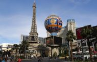 Pai gow poker jackpot hits at Paris Las Vegas for $1.64 million...