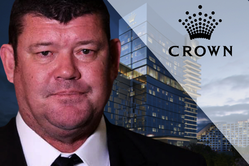 Melco's Stake in Crown Resorts Could Spell Trouble for Crown Sydney
