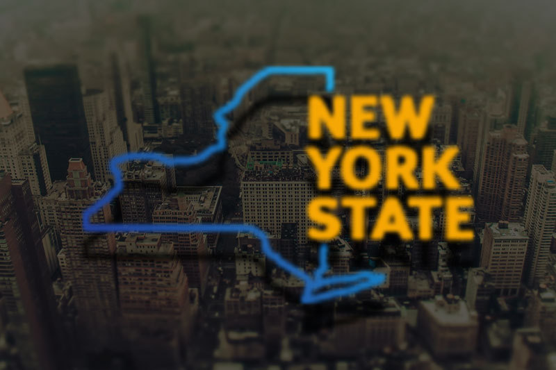 Sports Betting Finally Appears on NYS Gaming Commission's Agenda