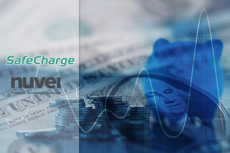 Nuvei to Buy Teddy Sagi's SafeCharge for $889 Million