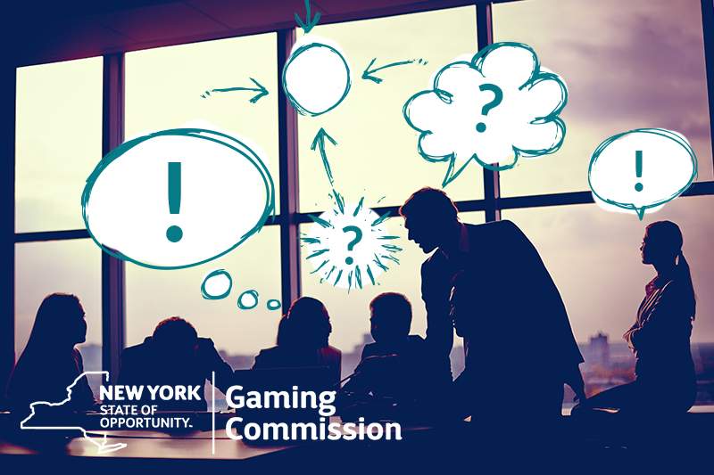 NYS Gaming Commission Cancels Meeting on MGM's Yonkers Raceway and Empire City Casino Purchase