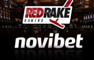 Red Rake Gaming Expands in UK and Greece with Novibet Deal...