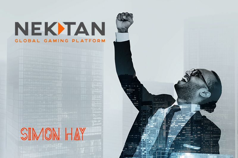 Online Casino Supplier Nektan Announces New CFO Appointment
