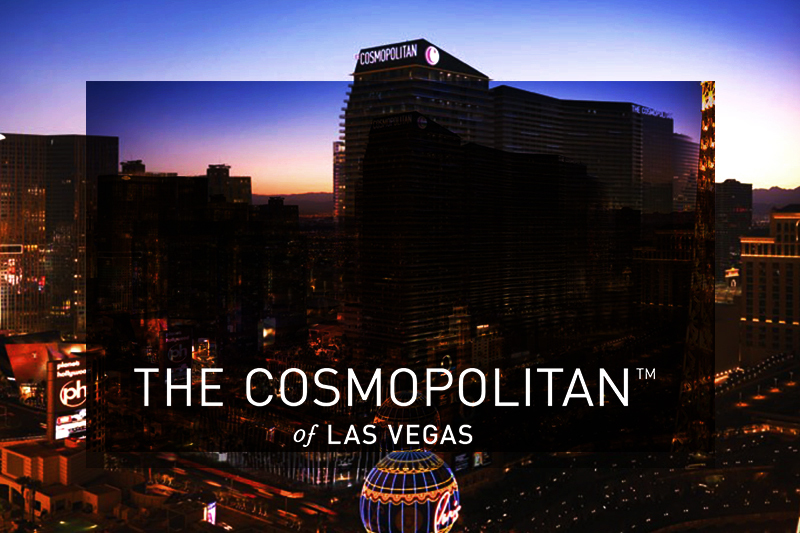 M&A Buzz on the Strip: Blackstone Reportedly Seeks Buyers for The Cosmopolitan Casino