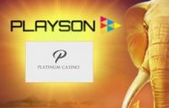 Playson to Agrees to Deliver Slots Range to Romania's Platinum Ca...