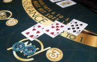 Nevada casinos report strong winnings in August...