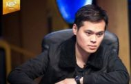 Taiwan's James Chen Takes Down WSOPE €250,000 Super High Roller...